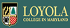 Loyola Collegue in Maryland