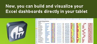 Spreadsheet Dashboard Tools